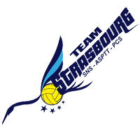Logo Team Strasbourg