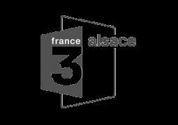 Logo Alsace20 - Gris