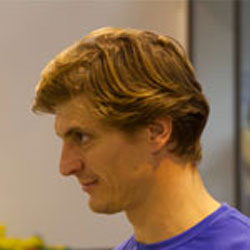 Team Strasbourg - Marc Vidil