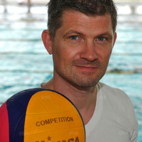 Team Strasbourg - Stéphane Metzger