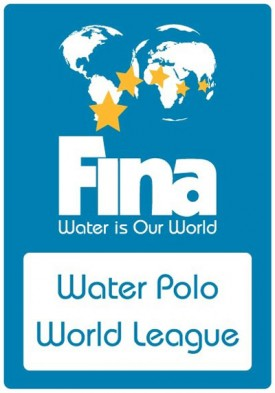 Logo World League WP