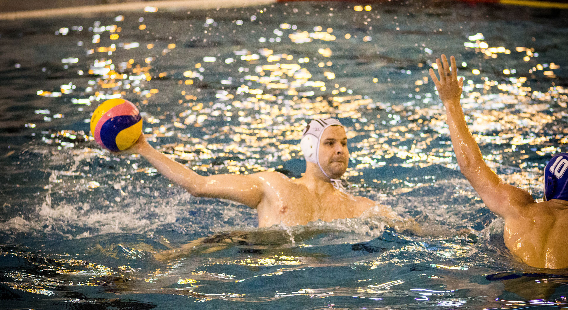 Team Strasbourg - Water Polo Compétition 5