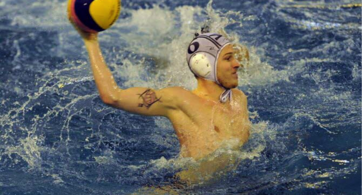Water polo pro a apr s pays d aix team strasbourg for Piscine yves blanc aix en provence
